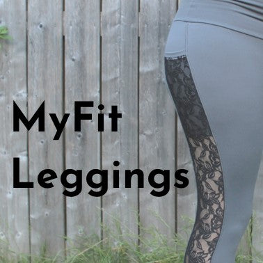 MyFit Leggings