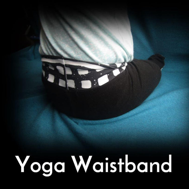 Yoga Waistband Calculator