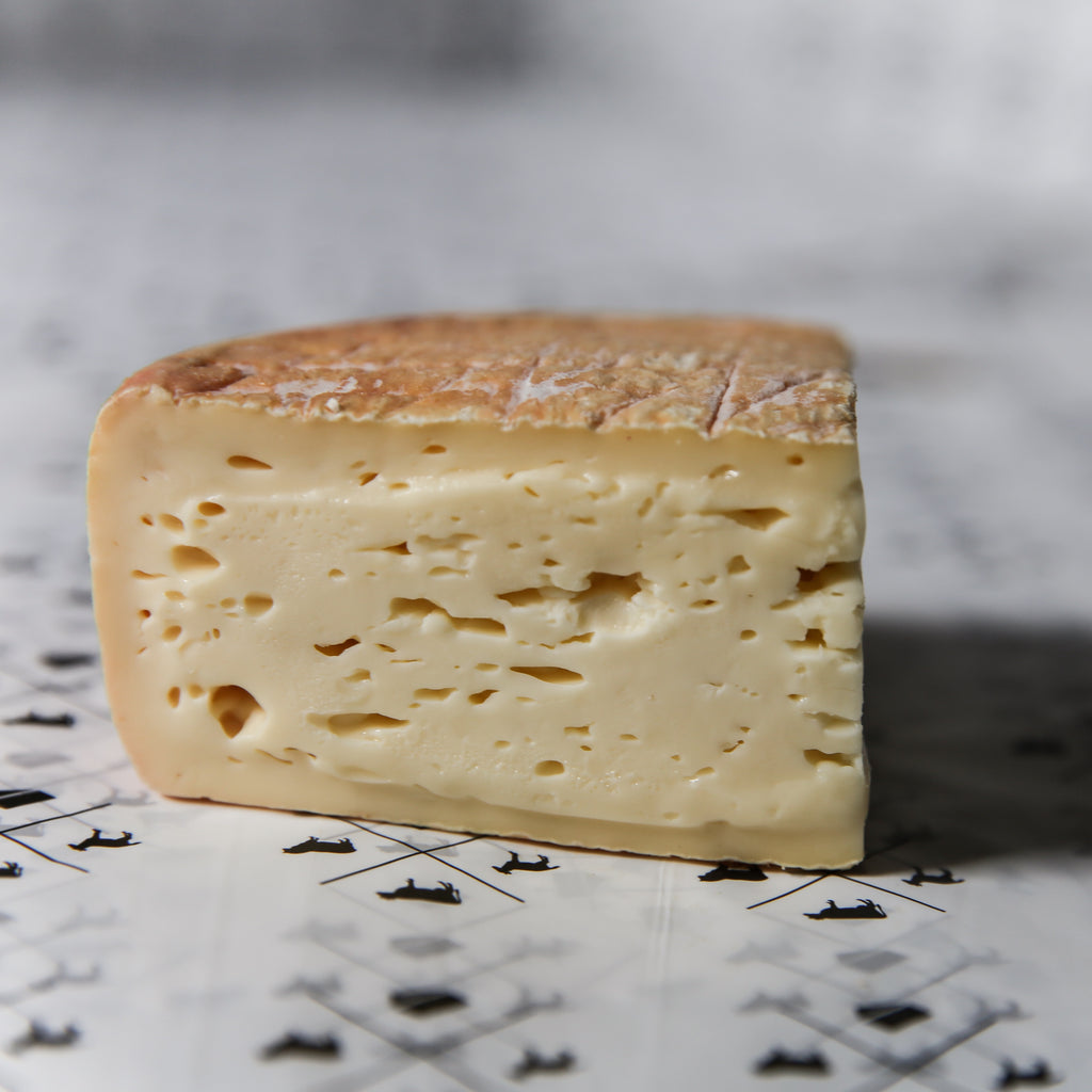 Why A Piece of Cheese is a Ticking Timebomb