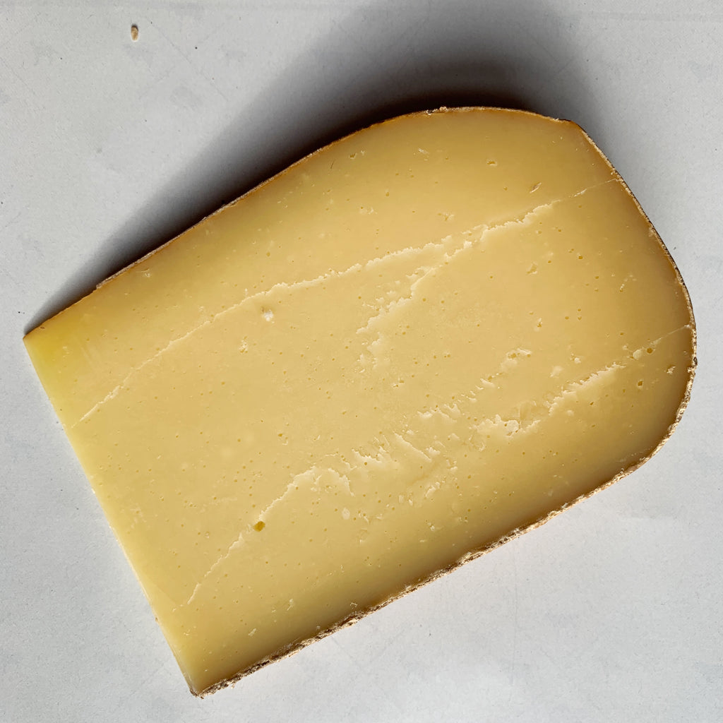 What is Raw Milk Cheese and Why Should You Eat It?