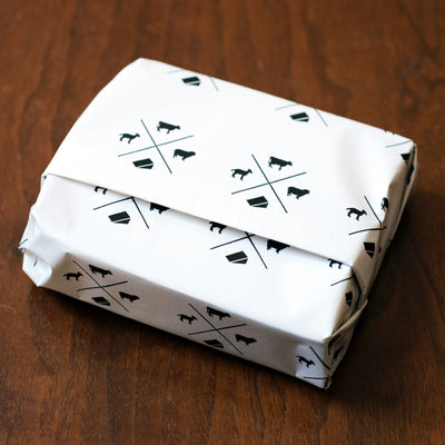 Formaticum Cheese Storage Paper - Wrapped