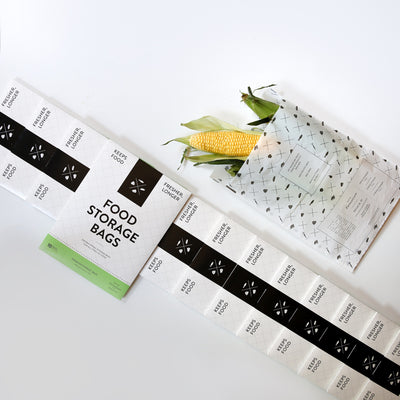 Formaticum Food Storage Bags - Corn