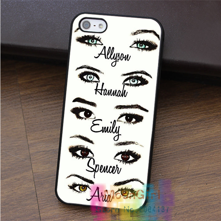 Pretty Little Liars Cellphone case