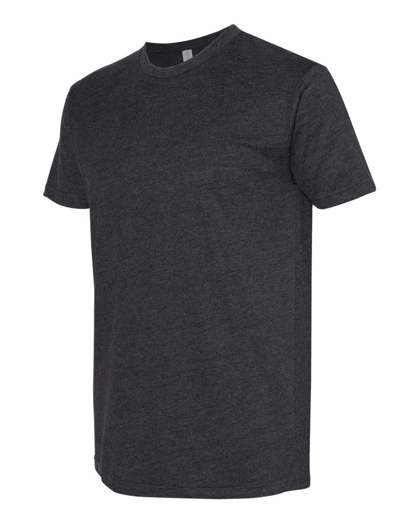 Suede White Charcoal Undershirt