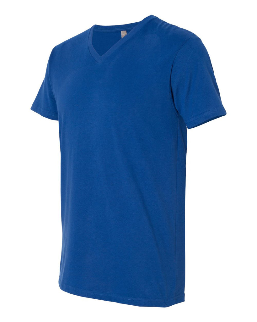 Suede Royal V Neck Undershirt