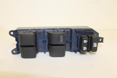 2007-2013 Toyota Corolla Left Master Power Window Switch (fits:2009 corolla)