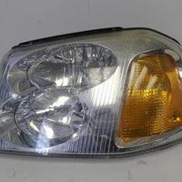 2002-2009 Gmc Envoy Left Driver Side Headlight 40310748