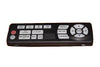 11-14 Honda Odyssey Factory Dvd Tv Kids Rear Entertainment Remote Only