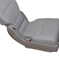 11-13  Honda Odyssey Plus One Jump Seat Leather Beige 12 2Nd Row + One