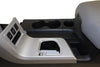 07-12 2008 Toyota Sequioa Tundra Double Cab Center Console Armrest Compartment