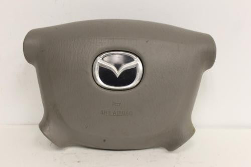 2001-2003 Mazda Driver Steering Wheel Air Bag Lc6357K0065