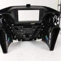 2012-2015 FORD FOCUS RADI0 DASH CD PLAYER CLIMATE CONTROL BEZEL CM51-18835-JAW