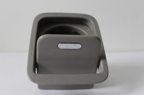 2000-2002 Jaguar S-Type Center Console Single Cupholder