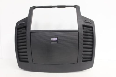 2005-2006 Nissan Altima Center Dash Storage Bezel 68270 Zb001