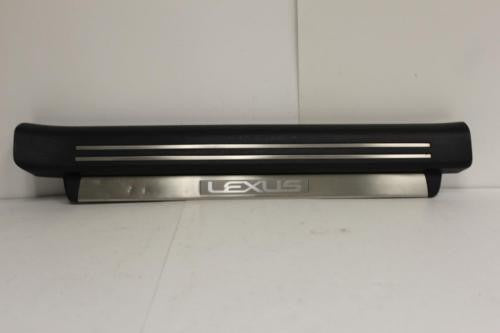 2007-2012 Lexus Ls460 Front Right Side Door Sill Scuff Trim Plate