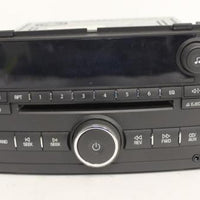 2007-2009 CADILLAC SRX CD PLAYER/RADIO CQ-JG2670YC