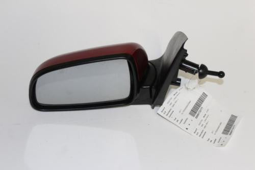 2007-2011 Chevy Aveo Left Driver Side View Cable Mirror