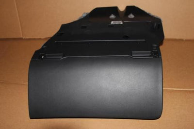 2006 -2009 AUDI A6 GLOVE BOX POWER LOCK BLACK