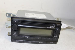 2011-2013 Toyota Corolla Factory Radio Cd Player 518C5 86120-02F90