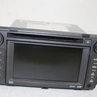2007 2008 Cadillac Srx 6 Cd Dvd Navigation Player Radio Oem 25851426A
