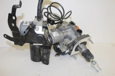 2014-2015 KIA OPTIMA HYBRID MASTER CYLINDER BRAKE ABS PUMP 58500-4U600