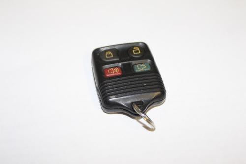 FORD TRANSPONDER OEM FOB KEYLESS REMOTE ENTRY 4 BUTTON REPLACEMENT CWTWB1U345
