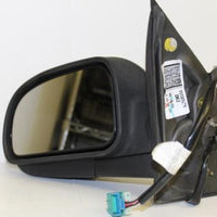 2002-2009 CHEVROLET TRAILBLAZER LEFT DRIVER SIDE MIRROR
