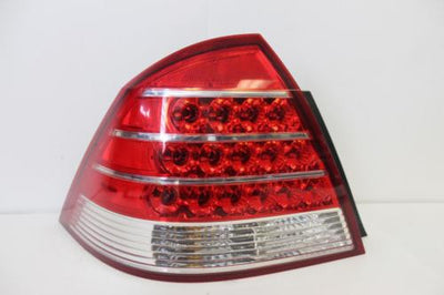 2005-2007 MERCURY MONTEGO DRIVER LH SIDE LED TAIL LIGHT 5T53-13B505-A