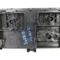 2011-2014 CHEVY CRUSE  FUSE BOX MODULE 13222782