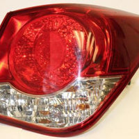 2011-2015 CHEVY CRUZE REAR PASSENGER  RIGHT SIDE TAIL LIGHT