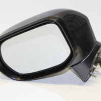 2006-2011 HONDA CIVIC LEFT DRIVER POWER SIDE VIEW MIRROR