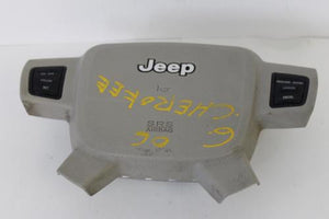 2005-2007 Jeep Cherokee Driver Side Steering Wheel Airbag
