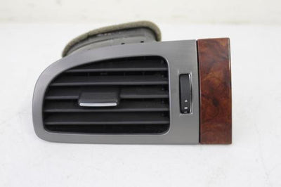 2007-2014 CHEVROLET TAHOE  LEFT  SIDE A/C HEATER AIR DASH VENT TRIM 25887443