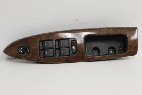 2005-2009 Buick Lacrosse Driver Side Power Window Master Switch 1134314