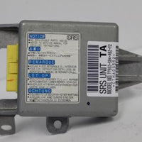 1998-1999 HONDA ACCORD AIR BAG SRS CONTROL MODULE 77960-S84-A82-M2