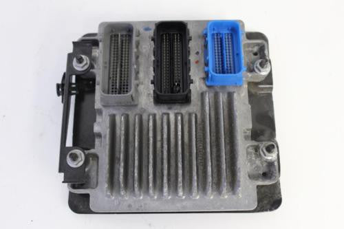 2012-2014 Chevy Cruse Engine Computer Module ECM