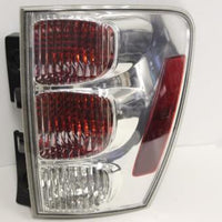 2005-2009 CHEVY EQUINOX RIGHT PASSENGER SIDE  REAR TAIL LIGHT