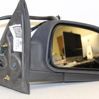 2004-2008 CHEVY TRAILBLAZER  PASSENGER SIDE DOOR REAR VIEW MIRROR 15137974