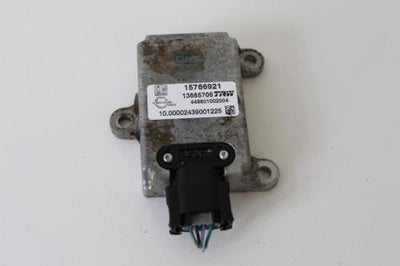 01 02 Cadillac Escalade Turn Rate Speed Yaw Rate Sensor 15766921