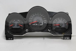 2011-2014 Chrysler 200 Speedometer Cluster Mileage Unknown P56046911Ae
