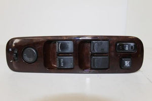 2003-2006 Suzuki Xl-7 Grand Vitara Driver Naster Power Window Switch