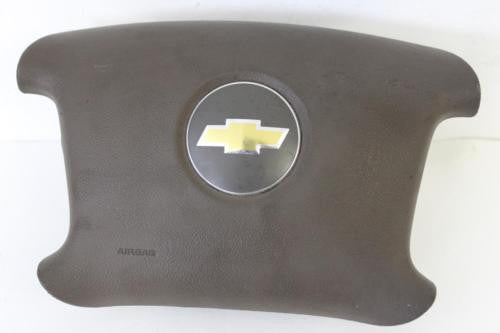 2006-2009 CHEVROLET IMPALA DRIVER SIDE STEERING WHEEL AIRBAG AB6713Q1GTSLQE