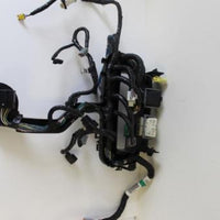 2007-2010  Ford Expedition Driver Side Front Seat Wire Harness