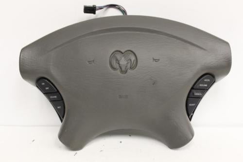 2001-2004 DODGE CARAVAN DRIVER STEERING WHEEL AIRBAG