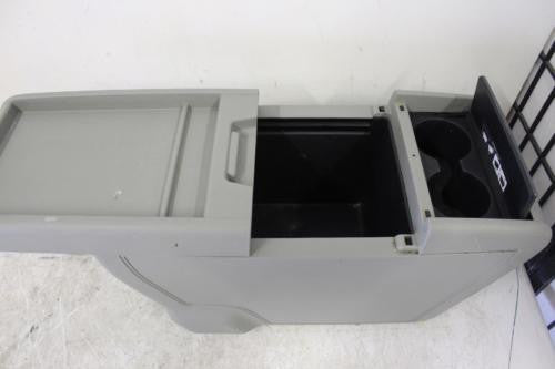 2005-2010 HONDA ODYSSEY 2ND ROW FLOOR CENTER CONSOLE CUPHOLDER STORAGE