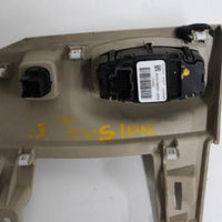 2013-2015 FORD FUSION FOG LIGHT HEADLIGHT SWITCH TRUNK OPENER DS73-F043K93-A