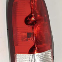 2005-2009 Chevy Uplander Driver Side Left Rear Tail Light