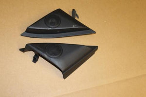 2004-2008 Mazda Rx-8 Front Door Upper Bose Speakers Left And Right