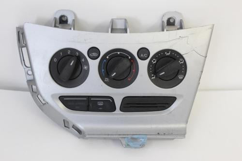 2012-2014 FORD FOCUS A/C HEATER TEMPERATURE CLIMATE CONTROL