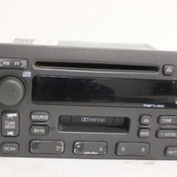 2000-2001 Cadillac Deville Seville Radio Stereo Cassette  Cd Player